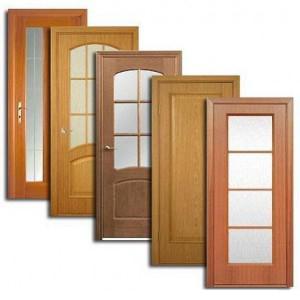 Двери, дверные блоки Глотовки