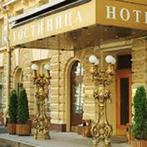 Гостиницы Глотовки