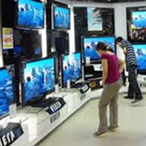 Магазины электроники Глотовки
