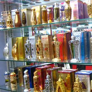 Парфюмерные магазины Глотовки