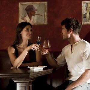 Рестораны, кафе, бары Глотовки