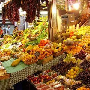 Рынки Глотовки