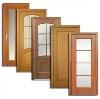 Двери, дверные блоки в Глотовке