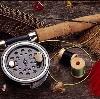 Охотничьи и рыболовные магазины в Глотовке